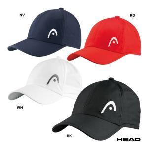 【10%ポイント対象商品:10月20日まで】ヘッド HEAD  キャップ プロプレーヤー キャップ 287159|tennis-station