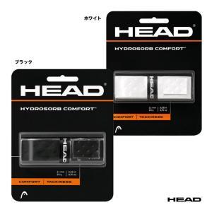ヘッド HEAD  リプレイスメントグリップ ハイドロゾーブ・コンフォート 285313