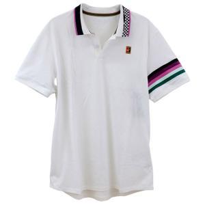 ナイキ(NIKE) テニスウェア メンズ コート ADV MB NT ポロ AJ8073|tennis-station