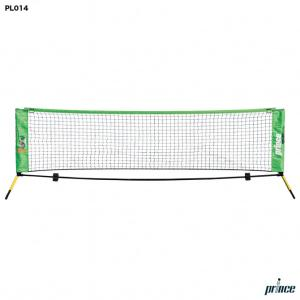 【10%ポイント対象商品:9月20日まで】プリンス prince  テニスネット (収納バッグ付き) PL014|tennis-station