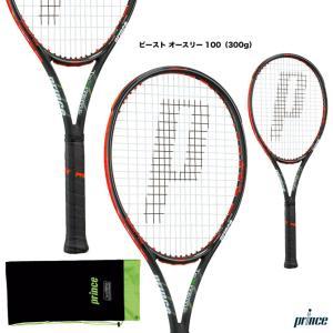 プリンス(prince) ラケット ビースト オースリー 100 BEAST O3 100(300g) 7TJ064|tennis-station
