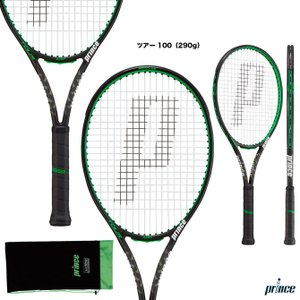 プリンス prince  テニスラケット ツアー 100 TOUR 100(290g) 7TJ073