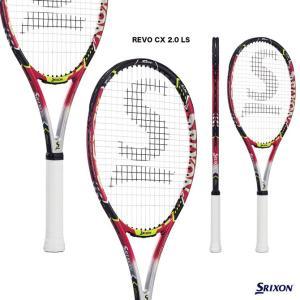 スリクソン(SRIXON) ラケット SRIXON REVO CX 2.0 LS SR21705|tennis-station