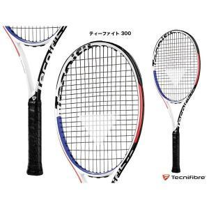 テクニファイバー(Tecnifibre) テニスラケット ティーファイト 300 エックスティーシー(T-FIGHT 300 XTC) BRFT04 ガット張り付き|tennis-station