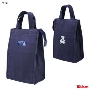 【10%ポイント対象商品:10月20日まで】ウイルソン Wilson バッグ ONE BEAR COOLER BAG WR8008202001|tennis-station