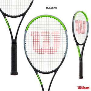 ウイルソン(Wilson) テニスラケット ブレード 98 18×20 V7.0 BLADE 98 18×20 V7.0 WR013711|tennis-station