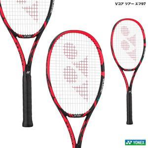 ヨネックス(YONEX) ラケット Vコア ツアー エフ97 VCTF97|tennis-station