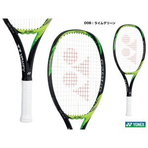 ヨネックス(YONEX) ラケット ジュニア Eゾーン 25 EZONE 25 17EZ25G|tennis-station