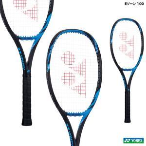 ヨネックス(YONEX) ラケット Eゾーン 100 EZONE 100 17EZ100|tennis-station