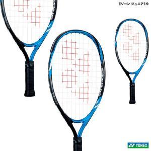 ヨネックス(YONEX) テニスラケット ジュニア Eゾーン ジュニア19 EZONE Junior19 17EZJ19G-576