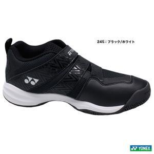 ヨネックス YONEX テニスシューズ ユニセックス パワークッション コンフォート ワイド ダイヤル 3 AC SHTCWD3A(245)|tennis-station|02