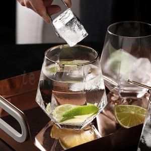 グラス 来客用セット ファッショングラス デザイングラス コップ プレゼント 贈り物 結婚祝い 引越...