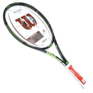 ウィルソン ブレード98S WILSON BLADE 98S 2015年モデル テニスラケット 送料無料