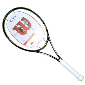 【ガット張り上げ済み】ウィルソン ブレード98 16×19 WILSON BLADE98 16×19 2015年モデル テニスラケット 送料無料