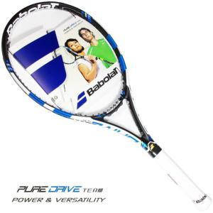 バボラ ピュアドライブ チーム 2015年 BABOLAT PureDrive Team テニスラケット