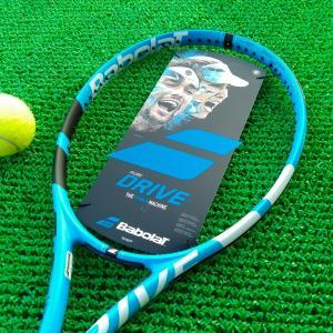 バボラ ピュアドライブ プラス 2018 Babolat PURE DRIVE PLUS 300g BF101337|tennis-venue|02