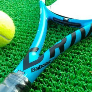バボラ ピュアドライブ プラス 2018 Babolat PURE DRIVE PLUS 300g BF101337|tennis-venue|04