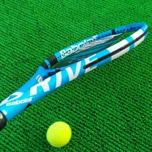 バボラ ピュアドライブ プラス 2018 Babolat PURE DRIVE PLUS 300g BF101337|tennis-venue|05