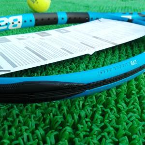 バボラ ピュアドライブ プラス 2018 Babolat PURE DRIVE PLUS 300g BF101337|tennis-venue|06