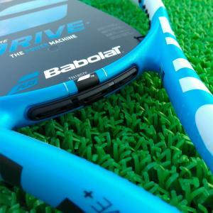 バボラ ピュアドライブ プラス 2018 Babolat PURE DRIVE PLUS 300g BF101337|tennis-venue|07