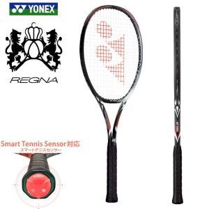 ヨネックス レグナ(メタリックグラファイト)RGN / Yonex REGNA|tennis