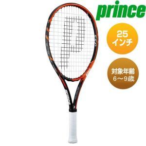 キッズ 子供 ジュニア用 硬式テニスラケット プリンス Prince ツアー プロ 25 ESP TOUR PRO 25 ESP 7TJ011 ストリング張上げ済|tennis