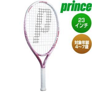 プリンス Prince シエラガール23 SIERRA GIRL III 23 7TJ008 ストリング張上げ済|tennis