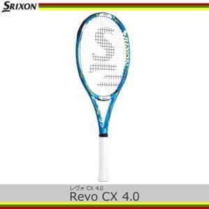 スリクソン レヴォ CX 4.0 SR21505 / SRIXON Revo CX 4.0|tennis
