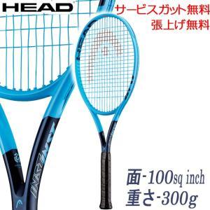 ヘッド ヘッド グラフィン360 インスティンクト MP 230819 / HEAD Graphene 360 INSTINCT MP|tennis