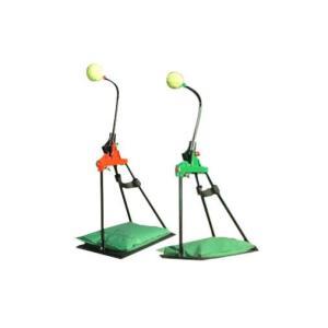 ストローク練習機ピコチーノ(ソフトテニス用)  tennis