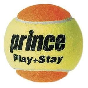 テニスボール プリンス(Prince) ステージ 2 オレンジ ボール|tennis