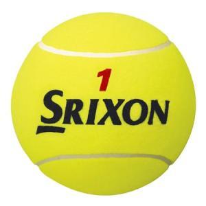 スリクソン  ジャンボボール 卒業 記念 サークル 部活 プレゼント 品 先生 コーチ 生徒 プチ ギフト 先輩|tennis