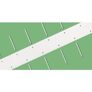 ラインテープ用釘(TC-507)(ダンロップよりお取り寄せ)   |tennis
