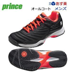 プリンス(Prince) エアロフィットゲームライト AC AEROFIT GAME LITE AC (DPS911)|tennis