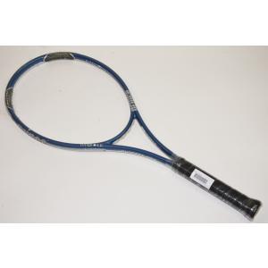 中古 テニスラケット PRINCE VENDETTA 900 MP (G2)|tennis
