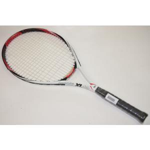 中古 テニスラケット DUNLOP POWER PLUS XL 12 (G3相当)|tennis