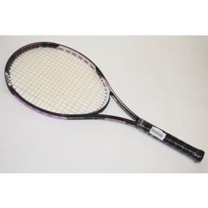中古 テニスラケット PRINCE EXO3 TOUR LITE 100 PINK 2012 (G2)|tennis
