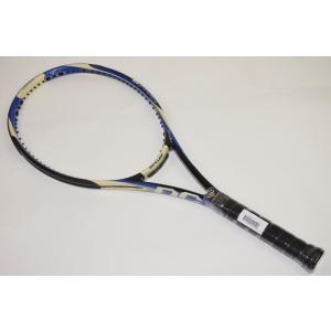 中古 テニスラケット DUNLOP Diacluster 4.0 WS 2007 (G2)|tennis