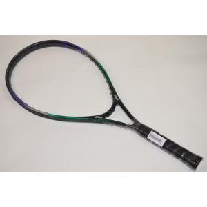 中古 テニスラケット PRINCE SYNERGY EXTENDER (G1) tennis