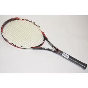 中古 テニスラケット PRINCE EXO3 IGNITE PRO 98 TYPE-J (G1)|tennis