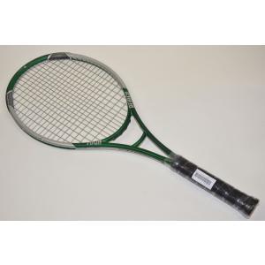 中古 テニスラケット PRINCE TOUR NX GRAPHITE MP 2004 (G4) tennis