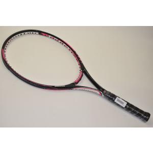 中古 テニスラケット BRIDGESTONE CALNEO 265 2013 (G2) tennis