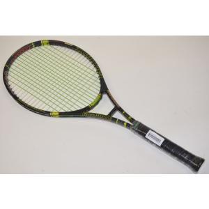 中古 テニスラケット PRINCE J-PRO GRAPHITE 2013 (G2) tennis