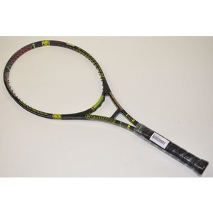 中古 テニスラケット PRINCE J-PRO GRAPHITE 2013 (G2)|tennis