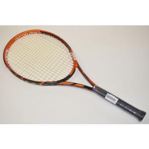 中古 テニスラケット PRINCE TOUR ATTACK 100 2014 (G1) tennis