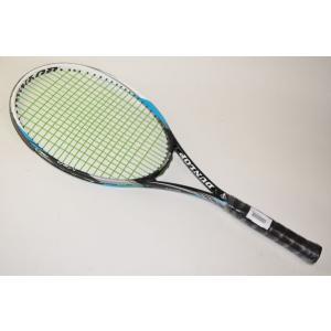 中古 テニスラケット DUNLOP BIOMIMETIC M2.0 2012 (G3)|tennis