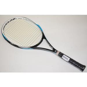 中古 テニスラケット DUNLOP BIOMIMETIC M2.0 2012 (G2)|tennis
