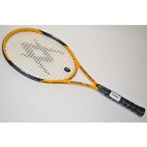 中古 テニスラケット VOLKL DNX 10 325g (L2)