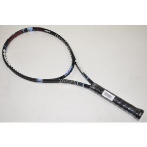 中古 テニスラケット PRINCE J-PRO BLACK 2013 (G2) tennis