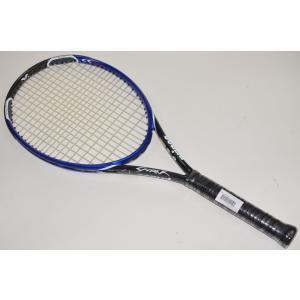 中古 テニスラケット PRINCE TURBO SHARK MP (G3) tennis